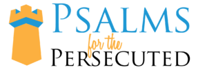 Ps for Persecuted Logo